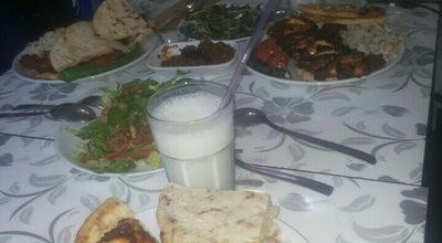 Photo of Steakhouse Yakamoz Fırınlı Et Lokantası at Kilis, Turkey
