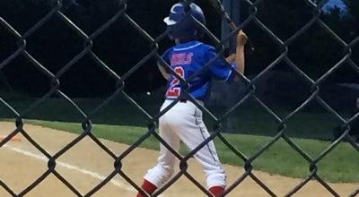 Photo of Baseball Field Steven G Bridge Park at Yorkville, IL 60560, United States