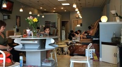 Photo of Spa Bliss Nails & Spa at 151 N York St, Elmhurst, IL 60126, United States
