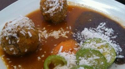 Photo of Mexican Restaurant Los Quelites de Hamburgo at Hamburgo 291, DF 06600, Mexico