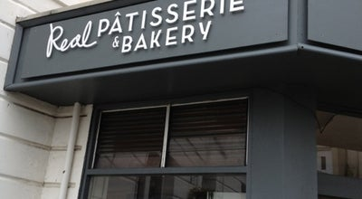 Photo of Bakery Real Patisserie at 34 St George's Rd, Kemptown, United Kingdom