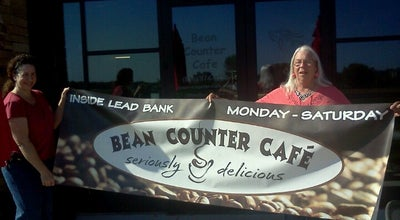 Photo of Coffee Shop Beancounter at South Highway 7, Lee's Summit, MO 64064, United States