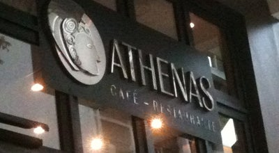 Photo of Brazilian Restaurant Athenas at R. Augusta, 1449, São Paulo 01309-011, Brazil
