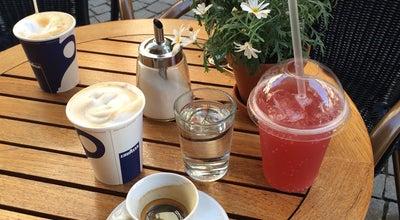 Photo of Cafe Hanseatica at Hafengasse 2, Tübingen 72070, Germany