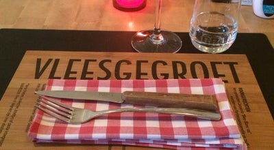 Photo of Steakhouse Vleesgegroet at Sint-Truiden, Belgium