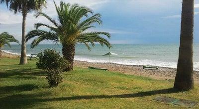 Photo of Beach Mersin Sahil at Mezitli, Turkey