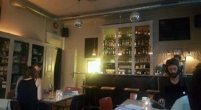 Photo of Cafe Das Lehrerzimmer at Hodlerstr. 5, Bern 3011, Switzerland