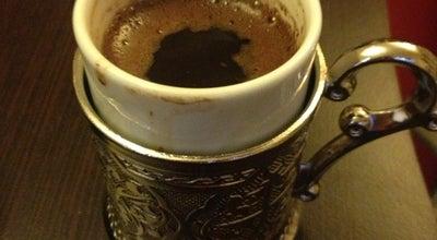 Photo of Cafe Sahra Cafe at Cevatpasa, İstanbul, Turkey