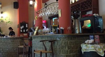 Photo of Italian Restaurant Limoncello at Danang City, Vietnam