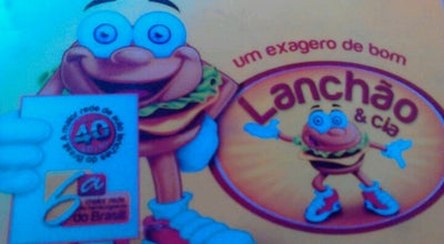 Photo of Burger Joint Lanchão & Cia at R. Cdor. Querubim Uriel, 407, Campinas 13024-470, Brazil