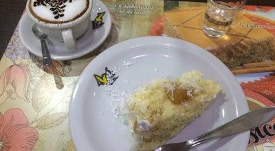 Photo of Cafe Doce Dúvida at Rua Antônio Olívio De Araújo, 163, Itanhaem, SP 11740-000, Brazil