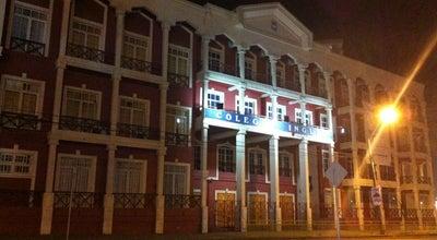 Photo of College and University Colegio Ingles at Patricio Lynch 1580, Iquique, Chile