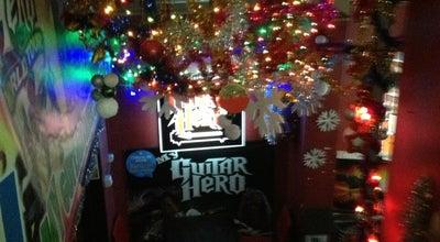 Photo of Arcade Keyf Cafe - Guitar Hero & Karaoke at Konur 2 Sokak No 41 Keyf Cafe, Ankara 06105, Turkey
