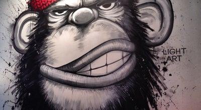 Photo of Coffee Shop Monkey Grinder at Ул. Куйбышева, 16/1, Пермь 614000, Russia