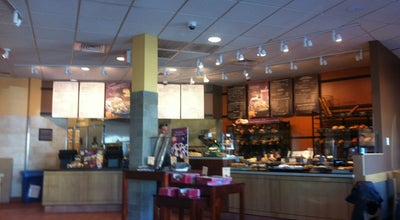 Photo of Sandwich Place Panera Bread at 1428 Alton Road, Miami Beach, FL 33139, United States