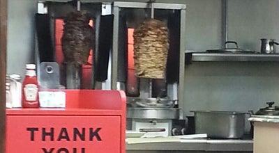 Photo of Falafel Restaurant Sahara Falafel at 590 S Brookhurst St, Anaheim, CA 92804, United States
