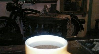 Photo of Cafe Wedangan Pendopo at Jl. Srigading I & Ii No.7, Surakarta, Indonesia