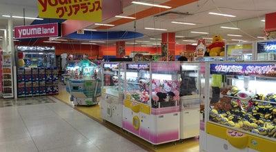 Photo of Arcade ゆめらんど at 高津七丁目21-22, 益田市 698-0041, Japan