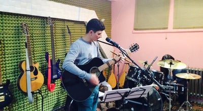 Photo of Music Venue Sadık's Studio at Turkey