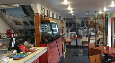 Photo of Cafe Café con Letras at Valparaíso, Chile