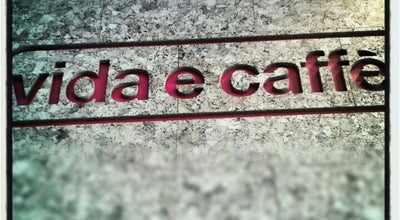 Photo of Coffee Shop Vida e Caffè at 34 Kloof St., Cape Town 8001, South Africa