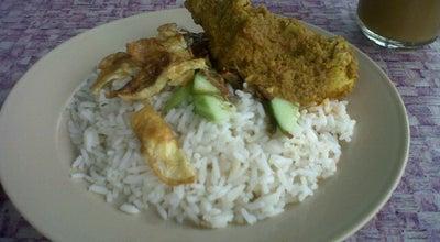 Photo of Breakfast Spot Kodai Lobam at Melang, Kuala Pilah 72000, Malaysia