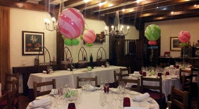 Photo of Mediterranean Restaurant Parrilla Albarracín at Plaza Del Carmen 1, Zaragoza 50004, Spain