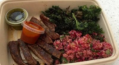 Photo of Vegetarian / Vegan Restaurant The Little Beet at Garden City, NY, United States