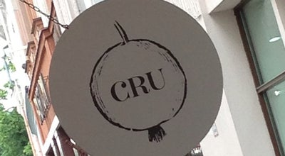 Photo of Restaurant Restoran Cru at Viru 8, Tallinn, Estonia