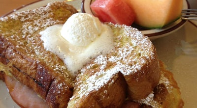 Photo of Breakfast Spot Aunt Emma's Pancake Restaurant at 700 E St, Chula Vista, CA 91910, United States