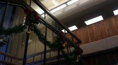 Photo of Library Manhattan Public Library at 629 Poyntz Ave, Manhattan, KS 66502, United States