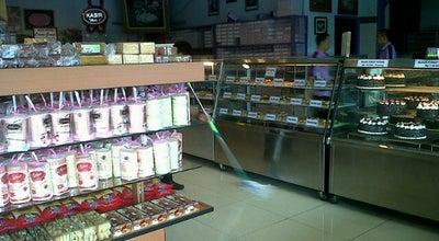 """Photo of Bakery Roti Unyil & Kue """"Okeke 1"""" at Jl. Raya Cipanas No. 8, Cianjur, Indonesia"""