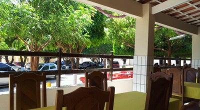 Photo of Seafood Restaurant Zé Lima - Ponto Do Camarão at Rua Raimundo Marcelino, 79, Caucaia, Brazil