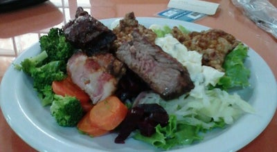 Photo of Buffet Restaurante Alles Blau at R. 7 De Setembro, 354, Pelotas 96015-300, Brazil
