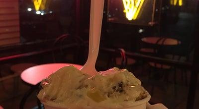 Photo of Ice Cream Shop Marble Slab Creamery at 4201 Veterans Blvd, Metairie, LA 70006, United States