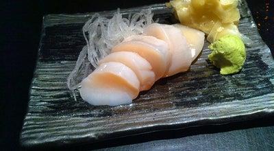 Photo of Japanese Restaurant Oisi at 41 Old Woking Rd, West Byfleet KT14 6LG, United Kingdom