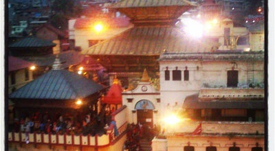 Photo of Temple Pashupatinath Temple at Pashupatinath Rd., Kathmandu 44600, Nepal