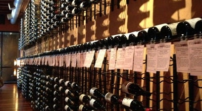 Photo of Wine Bar Vino Vino at 4119 Guadalupe St, Austin, TX 78751, United States