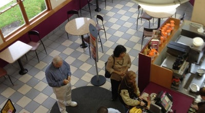 Photo of Coffee Shop Dunkin' Donuts at 413 King George Rd, Basking Ridge, NJ 07920, United States
