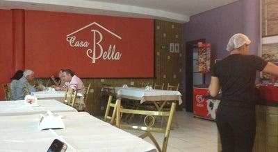 Photo of Brazilian Restaurant Casa Bella Gourmet at Av. Abunã, 3431, Porto Velho 76820-863, Brazil