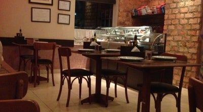 Photo of Middle Eastern Restaurant Jarude at R. Mal. Deodoro, 2897, Porto Velho 76801-266, Brazil