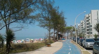 Photo of Beach Praia do Pecado at R. José Passo De Sousa Junho, Macaé, Brazil
