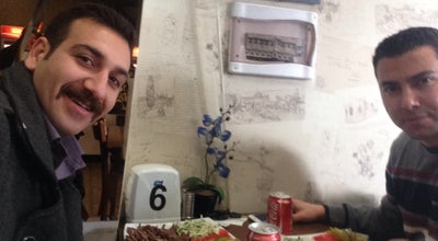 Photo of Turkish Restaurant Mr. Döner | آقاى دنر at Ostadan St., Urmia, Iran