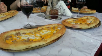Photo of Diner Restoran Baze Piti / Ресторан Баже Пити at Kole Drnkov 7, Veles 1400, Macedonia