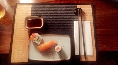 Photo of Sushi Restaurant Sushi Passion at Birmingham B2 5HU, United Kingdom