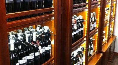 Photo of Wine Bar Аматиста № 1 at Ул. Карла Маркса, 34, Минск, Belarus