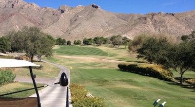 Photo of Golf Course Coronado Golf & Country Club at 1044 Broadmoor Dr, El Paso, TX 79912, United States