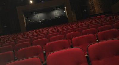 Photo of Theater Teatro Bradesco (Minas Tênis Clube) at R. Da Bahia, 2244, Belo Horizonte, Brazil