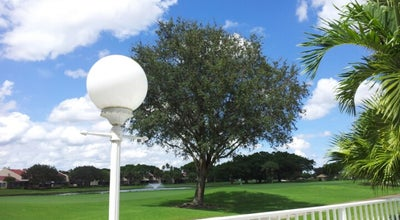 Photo of Golf Course PGA NATIONAL at Pga Blvd, Palm Beach Gardens, FL 33418, United States