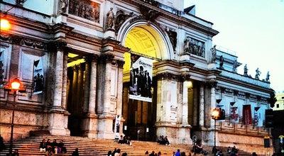 Photo of Art Museum Palazzo delle Esposizioni at Via Nazionale, 194, Roma 00184, Italy